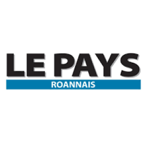 logo pays roannais